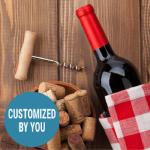 Custom Wine Gift